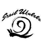 Snail Ukulele Logo