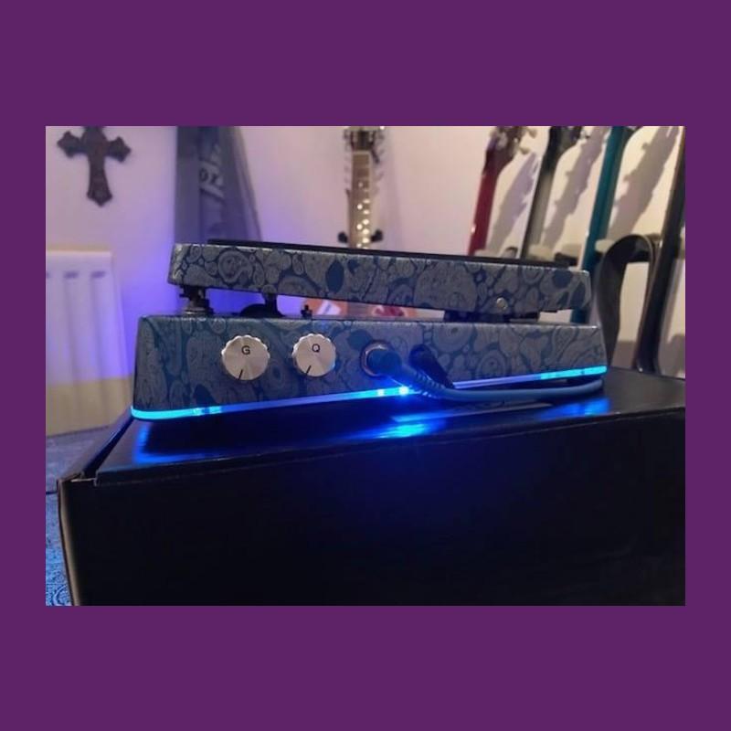 flattley guitar pedals flattley multi function wah music city worcester. Black Bedroom Furniture Sets. Home Design Ideas